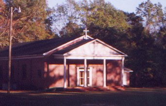 New Hope AME Church Coming Soon!